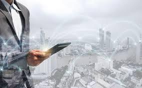 5G: The key to unlocking the future of digital platforms - Huawei