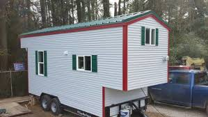 tiny houses on wheels for sale in texas. Modren Texas Tiny House On Wheels For Sale In Spring TX 0025 To Houses On In Texas T