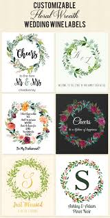 Wine And Design Clayton Pin On Wedding Wine Labels We Love