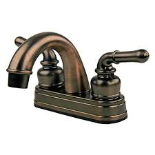 Bathroom Sink Faucet Repair Simple Amazon RV Mobile Home Bathroom Sink Faucet Oil Rubbed Bronze