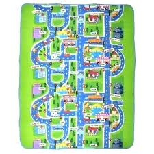 play rugs children rug kids baby puzzle mats funny city roads toys for newborn furniture toddlers play rugs