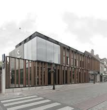modern office building design. office solvas graux u0026 baeyens architecten retail architectureoffice building architectureconcrete architecturemodern modern design i