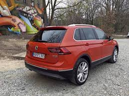 2018 volkswagen tiguan lwb. delighful lwb review 2018 vw tiguan is bigger tougher and more capable and volkswagen tiguan lwb