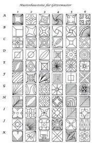 Simple Patterns To Draw Magnificent Simple Pattern Drawing Google Search Designs Pinterest