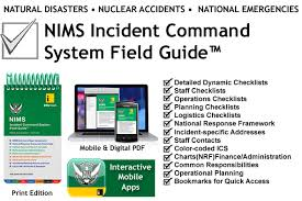 Ems Ics Chart Nims Community Informed Guides