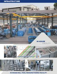 Roll Forming Machine Design Pdf Welcome To Jupiter Roll Forming Rajkot Gujarat India