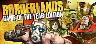 borderlands game