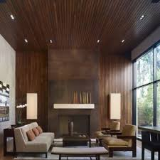 interior design modern living room. Delighful Modern Minimalist Open Concept Living Room Photo In Los Angeles With A Standard  Fireplace On Interior Design Modern Living Room