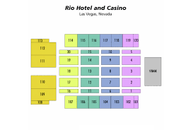 Rio Penn And Teller Seating Chart Penn Teller Reviews Show Preview Exploring Las Vegas