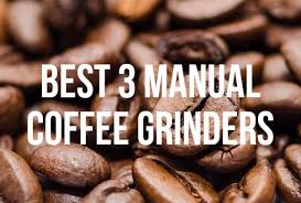 No batteries, power, or long plastic cords needed to operate your portable compact coffee grinder. The 3 Best Manual Coffee Grinders Delishably