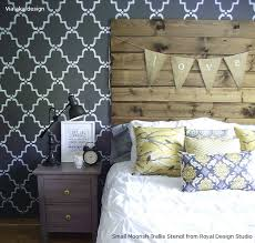 Small Picture Eye Catching Accent Walls for a Bold and Daring Home Artisan