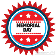 Image result for memorial day images clip art