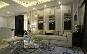 Living Room Designes Modern Living Room Wooden Furniture House Decor Picture