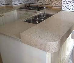 engineered quartz counter tops intended for beige countertop ideas 19