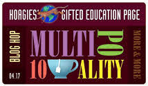 this article is part of the hoagies gifted education hop on multipotentiality i thank my friends at hoagies gifted education page and