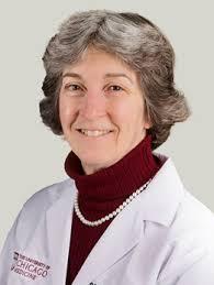 Rita McGill, MD, MS - UChicago Medicine