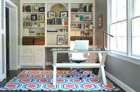 bookcases for home office. Home Office Bookshelves One Wall Idea Library . Bookcases For
