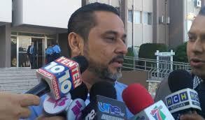 Eleázar Juárez dice que gastó todo el dinero en el proyecto ...
