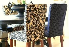 dining chair seat covers. Dining Chair Seat Cover Image Gallery Of Stylish Ideas Patterned Room Covers Custom Fabric .
