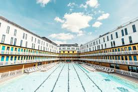paris incredible swimming pools photographed by ludwig favre paris swimming pools photo essay by ludwig favre