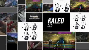 Dlc Designs Austin Tx Rocksmith Remastered Dlc 9 10 2019 Kaleo The Riff Repeater