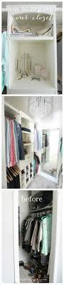 Tips To Organize Your Bedroom Closet Closet Tips And Simple - Organize bedroom closet