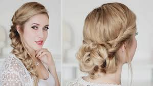 Coiffure Cheveux Fin Mi Long Lovely Coiffure Mariage Cheveux