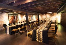 Corporate Dinner Events Rockpool Events  Catering - Private dining rooms sydney