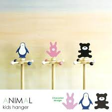 Baby Coat Rack Inspiration Childrens Coat Rack Animal Kids Hangers For Children Room Kids For