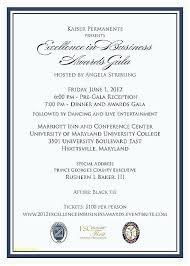 Formal Business Invitation Wording Formal Business Letters Samples
