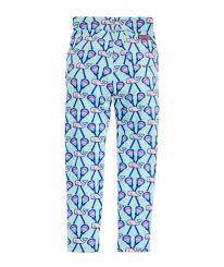 Pajama Jeans Size Chart Girls Whale Fleece Pajama Pants