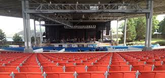 Richmond Amphitheater Seating Chart Aeg Gets Exclusive Booking Agreement For Richmonds Classic