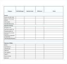Free Home Budget Worksheet Home Budget Spreadsheet Proposal Review Worksheet Template