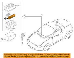 99 Miata Fuse Diagram 92 Miata Wiring-Diagram