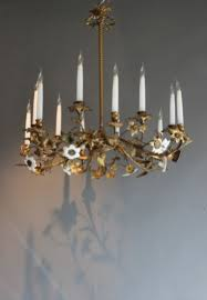 antique chandeliers 80 100 cms wide image 4