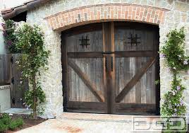 barn door garage doorsThe EcoAlternative Collection from Dynamic Garage Doors  Dynamic