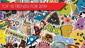 Top Promotional Top 10 Promotional Products Trends For 2019 Perfect