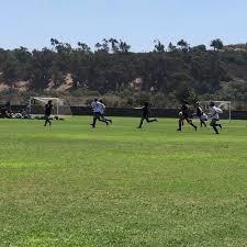 SurfPROUD- Avery Nicholas' game winning... - San Diego Surf Soccer Club