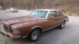James Robertson's 1979 Chevrolet Monte Carlo