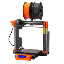 Prusa3D - Open-Source 3D printers by Josef Prusa