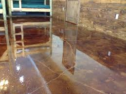 concrete floors diy diy stained concrete floors staining concrete patio cost yard diy concrete floor 1024 768 images