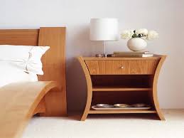 Side Bedroom Tables Designer Bedside Tables Nella Vetrina Ulivi Kim Modern Italian