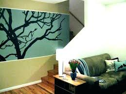 painters tape wall design ideas engaging designs with herringbone cute interlocking square paint patterns best easy the