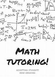 Image Result For Tutor Leaflet French Tutoring Flyer Math