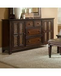 progressive furniture inc. Progressive Furniture Inc Kingston Isle Drawer Combo Dresser And
