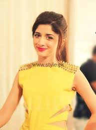 makeup ideas 2016 for yellow dresses 4