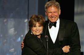 mark hamill carrie fisher harrison ford 2013. Interesting Mark Harrison Ford Carrie Fisher To Mark Hamill Carrie Fisher Harrison Ford 2013