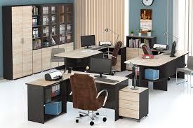 Купить <b>Комплект</b> офисной <b>мебели</b> Успех <b>2</b> с доставкой по ...