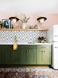 10 Kitchen Wallpaper Ideas 2021 ...