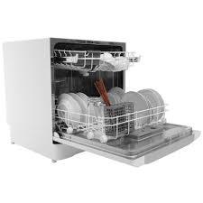 Máy rửa chén Electrolux ESF6010BW - giá rẻ - Kim Quốc Tiến 1️⃣